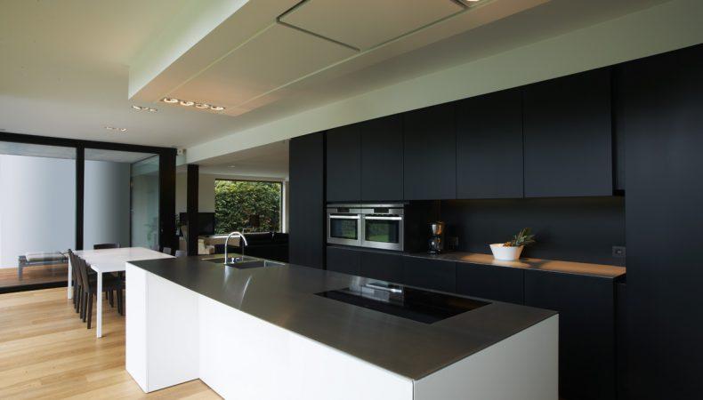 renovatie keuken